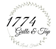 1774 Grille and Tap